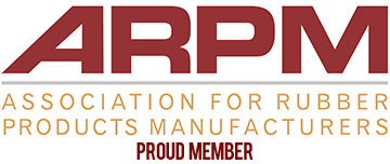 We are a proud member of the Association_for_Rubber_Products_Manufacturers